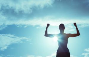 self-esteem personal training