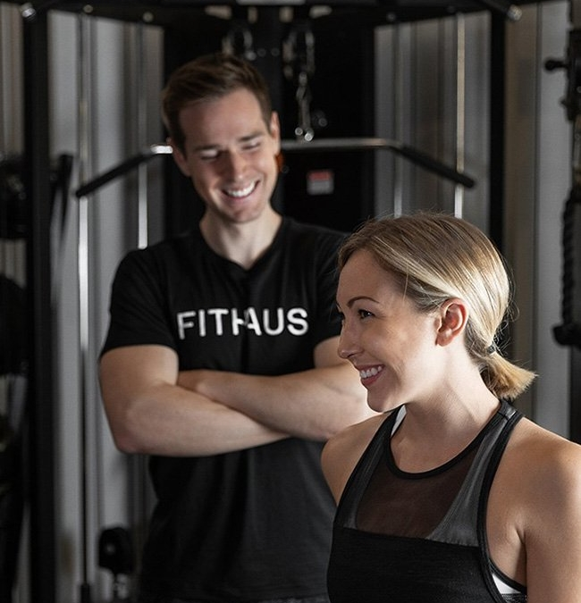 Free Weights or Machines. Which is better?