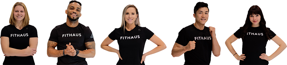 FITHAUS trainers